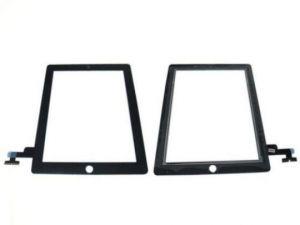 Тачскрин iPad 2 (black)