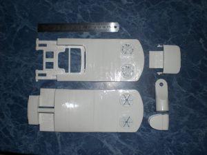 Прототип сборной швабры