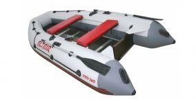 Лодка Альтаир PRO-360