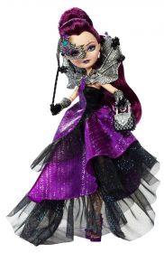 Кукла Рэйвен Квин (Raven Queen), серия День Коронации, EVER AFTER HIGH