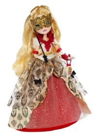 Кукла Эппл Вайт (Apple White), серия День Коронации, EVER AFTER HIGH