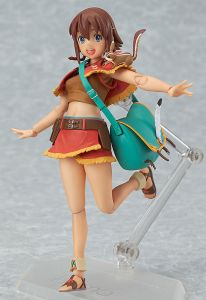 Фигурка figma Gargantia on the Verdurous Planet: Amy