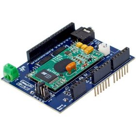 EasyVR Arduino Shield