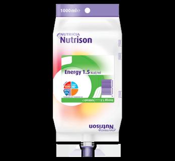 Нутризон энергия / Nutrison Energy (1л)
