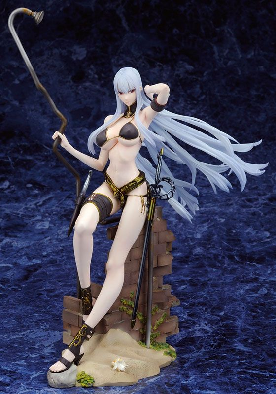 Фигурка Valkyria Chronicles: Selvaria Bles Swimsuit Ver.