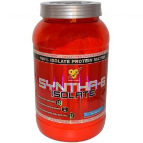 BSN Syntha-6 ISOLATE (912 гр.)