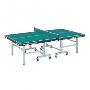 Теннисный стол профессиональный TIBHAR SMASH 28R, ITTF(синий) ST-ST-00008