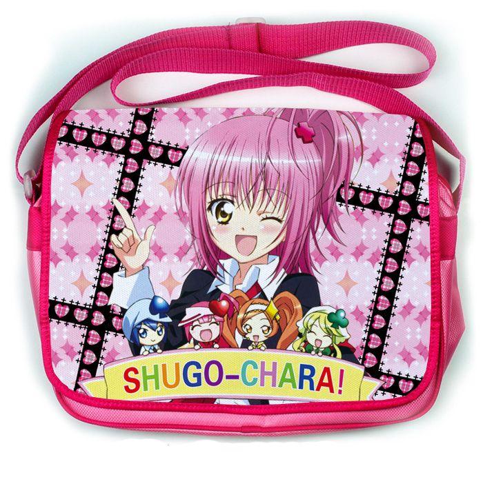 Аниме сумка Shugo Chara Ver. 4