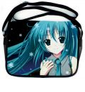 Аниме сумка Hatsune Miku Snow Ver.