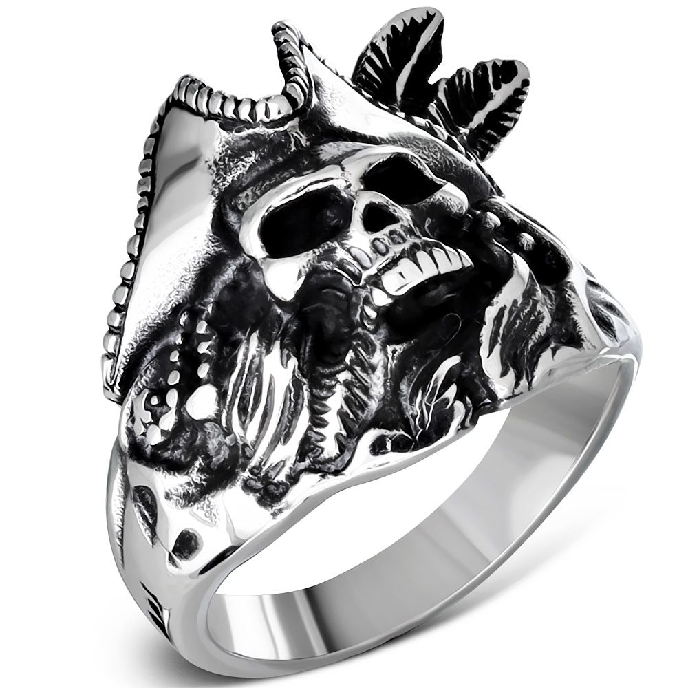 Кольцо Пират