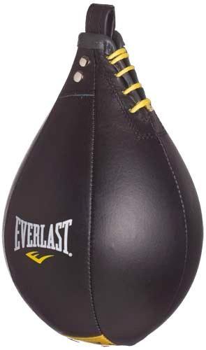 Груша Everlast скоростная Cow Leather, размер L  25 x 18, артикул 4242U