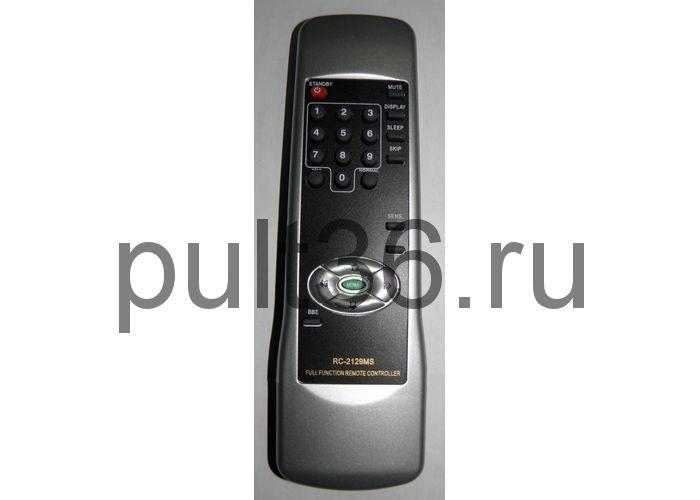 Пульт Avest RC-2129MS