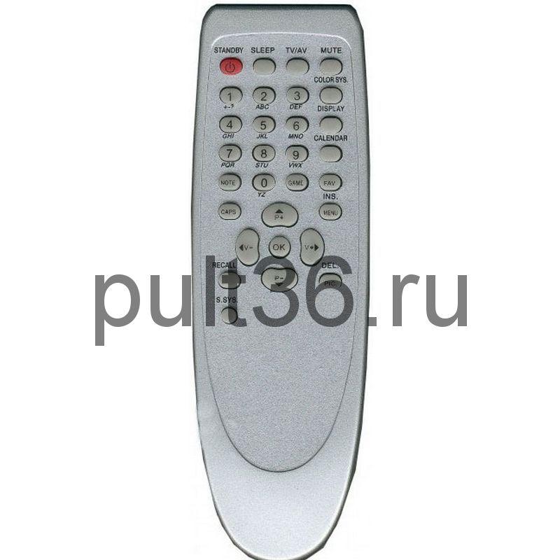 Пульт Cameron RC-1153012
