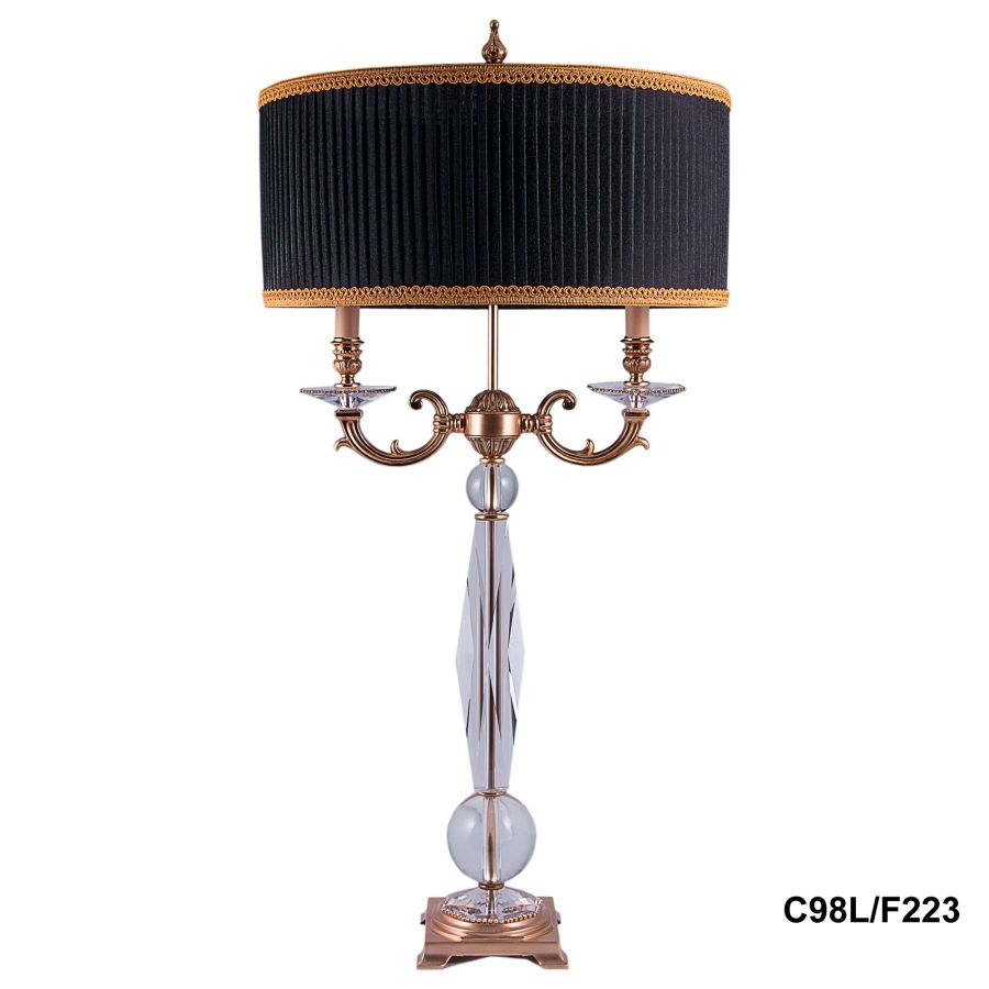 "Лампа настольная ""Crono"" C98L/F223"