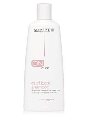 Selective Color Block Shampoo Шампунь для стабилизации цвета