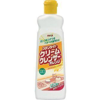 Крем чистящий для кухни Kaneyo в ассортименте 400мл