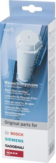 Фильтр для кофе-автоматов Bosch-Siemens, 461732