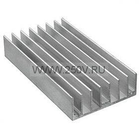 Радиатор HS 117-75