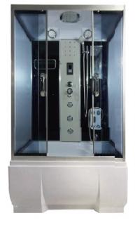 Душевой бокс River Sena 120x80x50 G