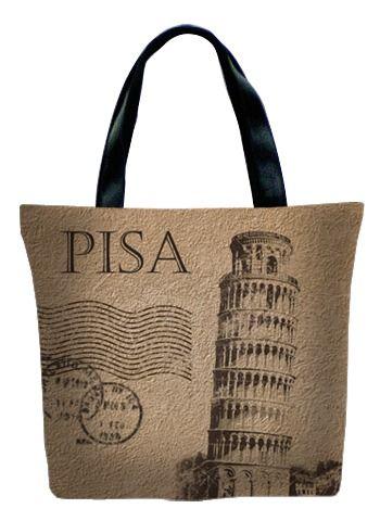 Женская сумка ПодЪполье Pisa