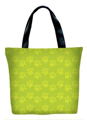 Женская сумка ПодЪполье Green foot`s