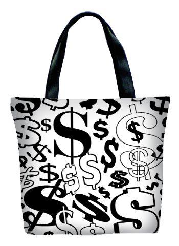 Женская сумка ПодЪполье Black dollars