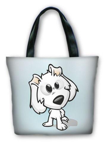 Женская сумка ПодЪполье Fanny pets 1