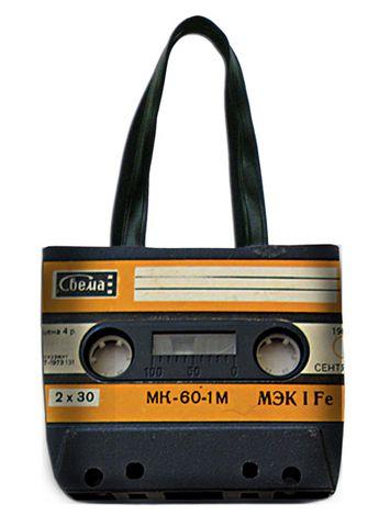 Женская сумка ПодЪполье Tape bag