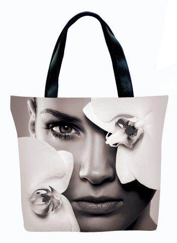 Женская сумка ПодЪполье Eye