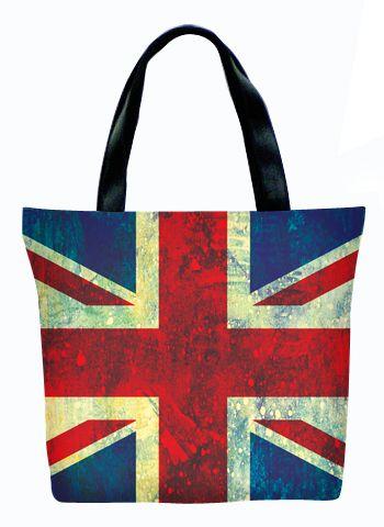 Женская сумка ПодЪполье British