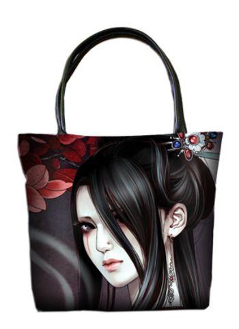 Женская сумка ПодЪполье Crying