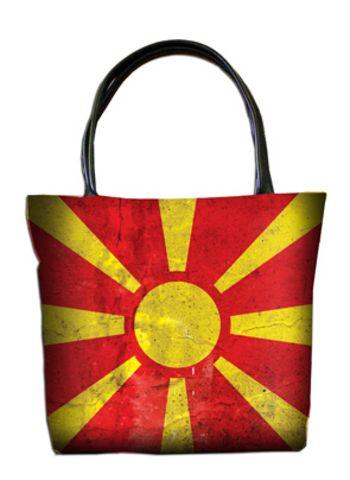 Женская сумка ПодЪполье Macedonia