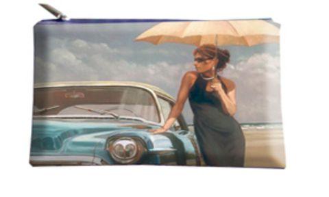 """Косметичка """"ПодЪполье"""" Auto lady"""