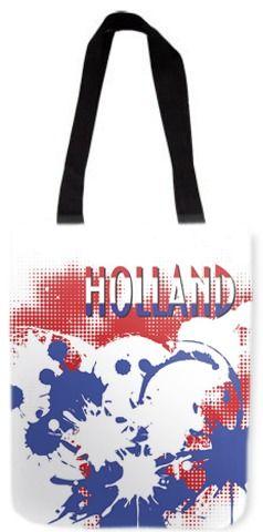 """Авоська """"ПодЪполье"""" Holland"""