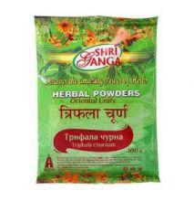 Трифала чурна / Triphala churnam Shri Ganga Pharmacy 100г
