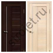 Дверь межкомнатная  ЭКО ШПОН МОДЕЛЬ 201