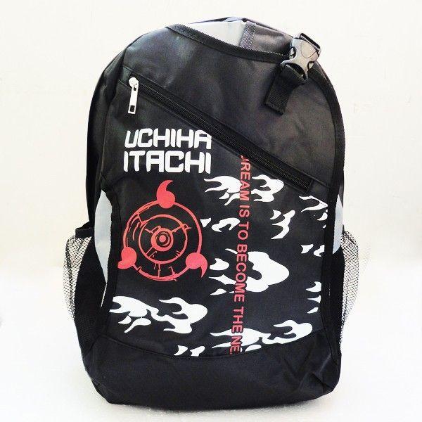 "Аниме рюкзак ""Uchiha Itachi"""