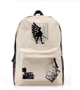 """Аниме рюкзак """"Shingeki no Kyojin"""""""