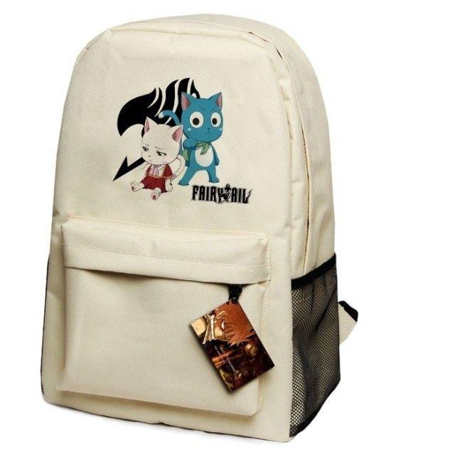 """Аниме рюкзак """"Fairy Tail"""""""