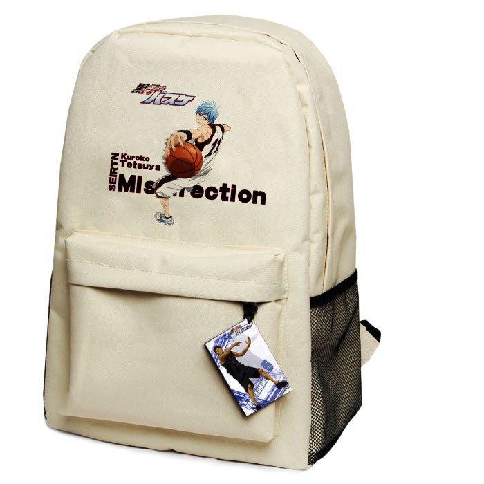 """Аниме рюкзак """"Баскетбол Куроко"""""""