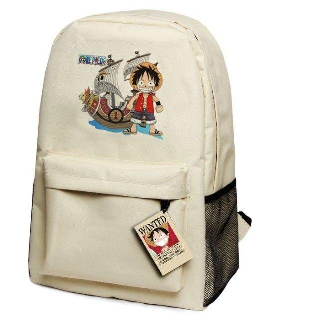 """Аниме рюкзак """"One Piece"""""""