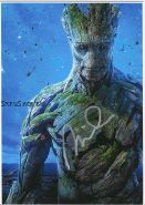 Автограф: Вин Дизель. Стражи Галактики.