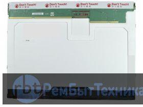 "Sharp Lq150X1Lbe4 15"" матрица (экран, дисплей) для ноутбука"