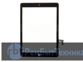 Apple Ipad Air 5th поколения A1474 Touch Сенсорный экран, тачскрин, сенсор, стекло - черное