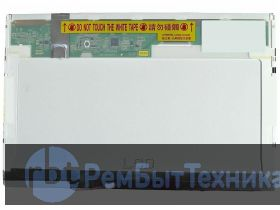 """Hp Compaq 491263-001 15.4"""" матрица (экран, дисплей) для ноутбука"""