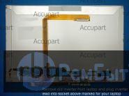 """Hp Compaq Pavilion G60 15.6"""" матрица (экран, дисплей) для ноутбука LED Screen с Adapter To CCFL"""