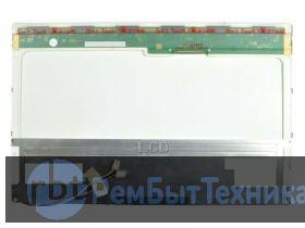 "Sony Vaio Vgn-Fz31Z 15.4"" матрица (экран, дисплей) для ноутбука Dual Lamp"
