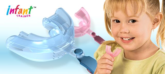 Трейнер  Инфант ( Infant) ( от 2 до 5 лет )