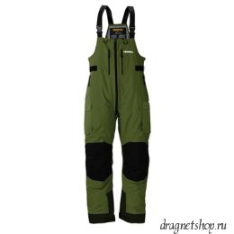 Полукомбинезон FRABILL F4 CYCLONE RAINSUIT BIB, (Green)