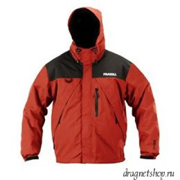 Куртка FRABILL F2 SURGE RAINSUIT JACKET, (Red)